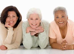 Informacje na temat menopauzy – jedynie na przedstawianej stronie internetowej